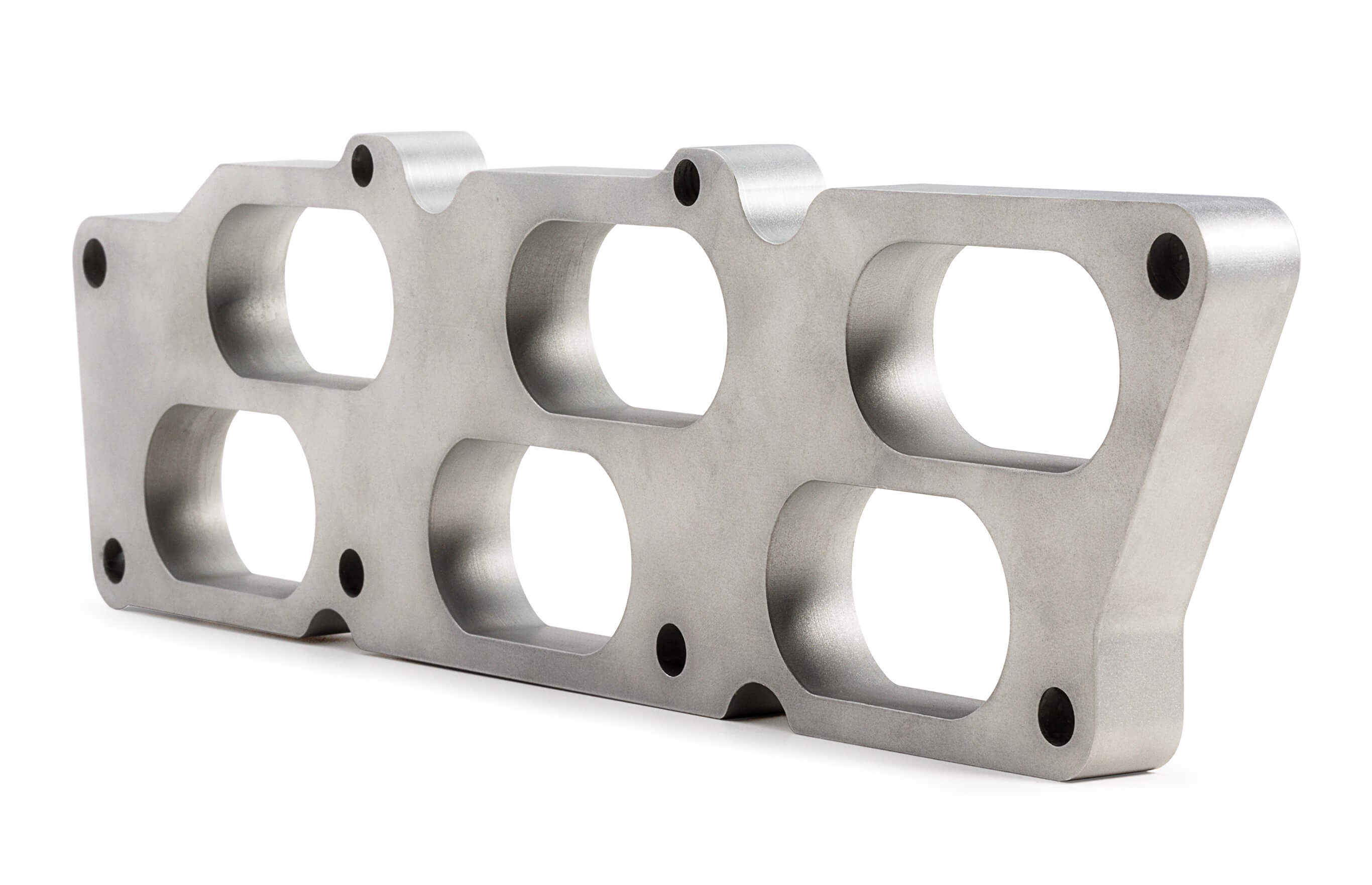 CNC Machining - Machined Part get a quote today